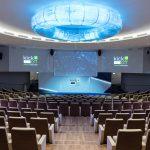 centro congressi auditorium della tecnica
